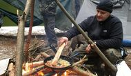 Mazury - Bushcraft & Diving