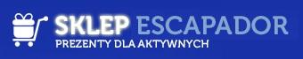 Logo Escapadora